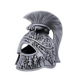 Roman Imperial Helmet Geocoin