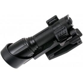 ESP LHU-54-43 tactical flashlight holster