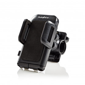 Universal bike mount black