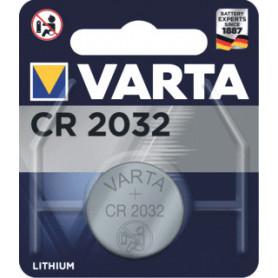 Varta - CR2032 Lithium batterij