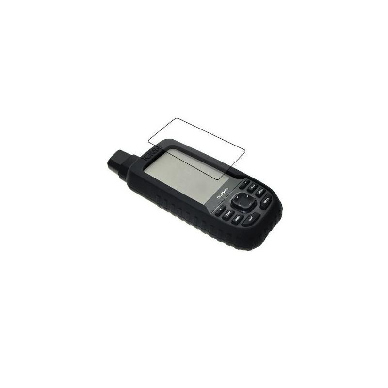 Siliconen etui - GPSMAP66 Serie (diverse kleuren) incl. Screenprotector
