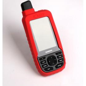 Silikonhülle - GPSMAP66 Serie (verschiedene Farben) mit Screen protector