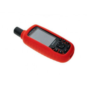 Silikonhülle - GPSMAP62-64 Serie (verschiedene Farben) mit Screen protector
