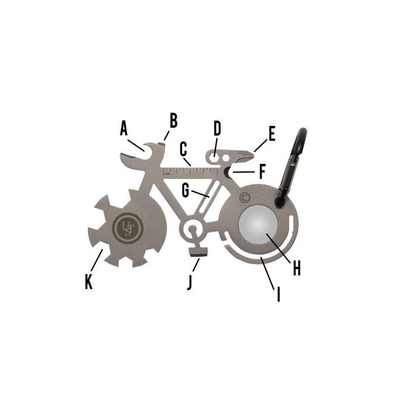 Bicycle Multi-Tool