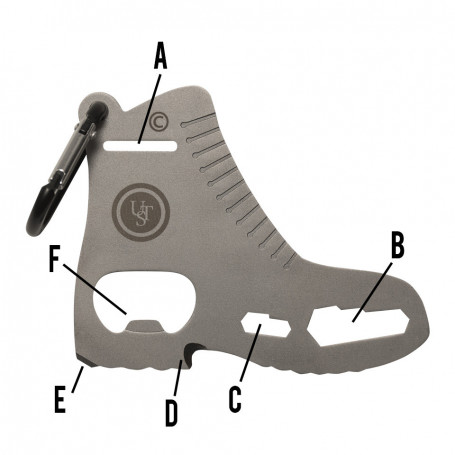 Boot Multi-Tool