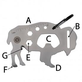 Buffalo Multi-Tool