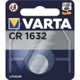 Varta - CR1632 Lithium batterij