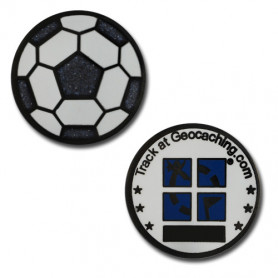 Voetbal microcoin