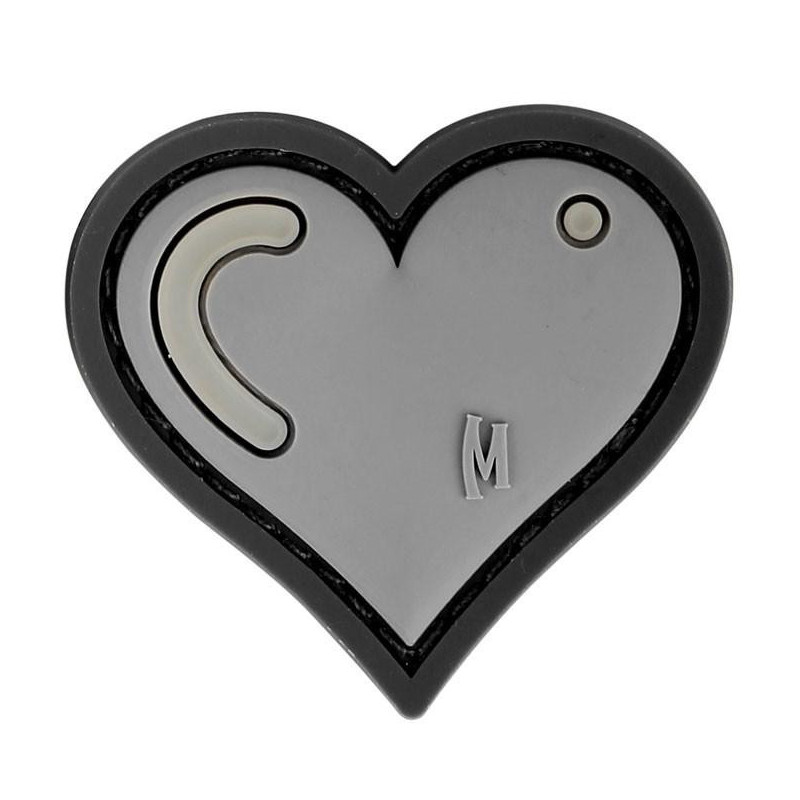 Maxpedition - Badge Heart - Swat