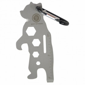 Standing Bear Multi-Tool