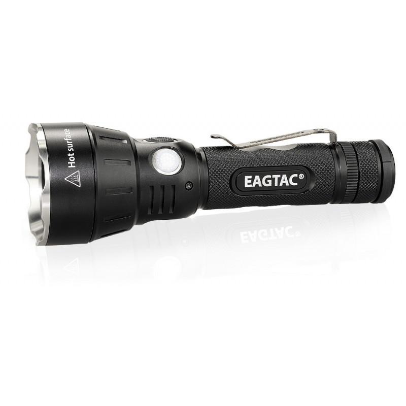 EagleTac - SX30C2 - XPH-35 HD - 2000 Lumen