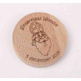 Sinterklaas Woodie