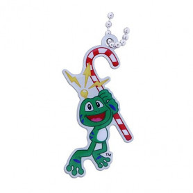 Signal the Frog® Zuurstok Travel Tag