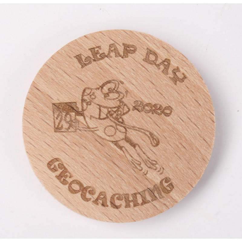 Leap Day Woodie