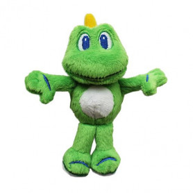 Signal the frog plush - micro