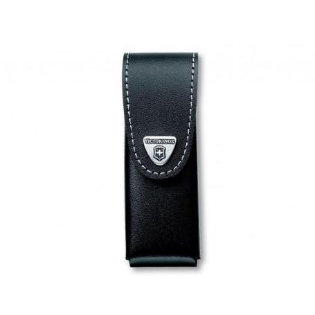 Victorinox belt pouch leather 4.0524.3