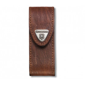Victorinox belt pouch leather 4.0543