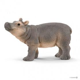 Trackable Animal - Nijlpaard jong