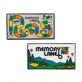 Memory Lane Geocoin