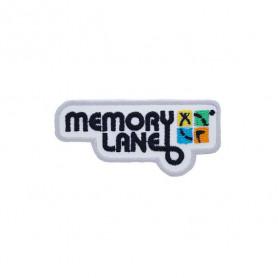 Memory Lane Badge