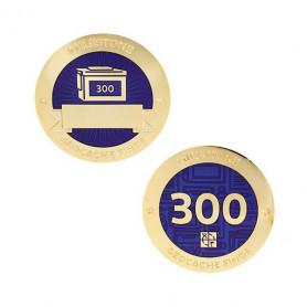 Finds - 300 Finds Milestone set