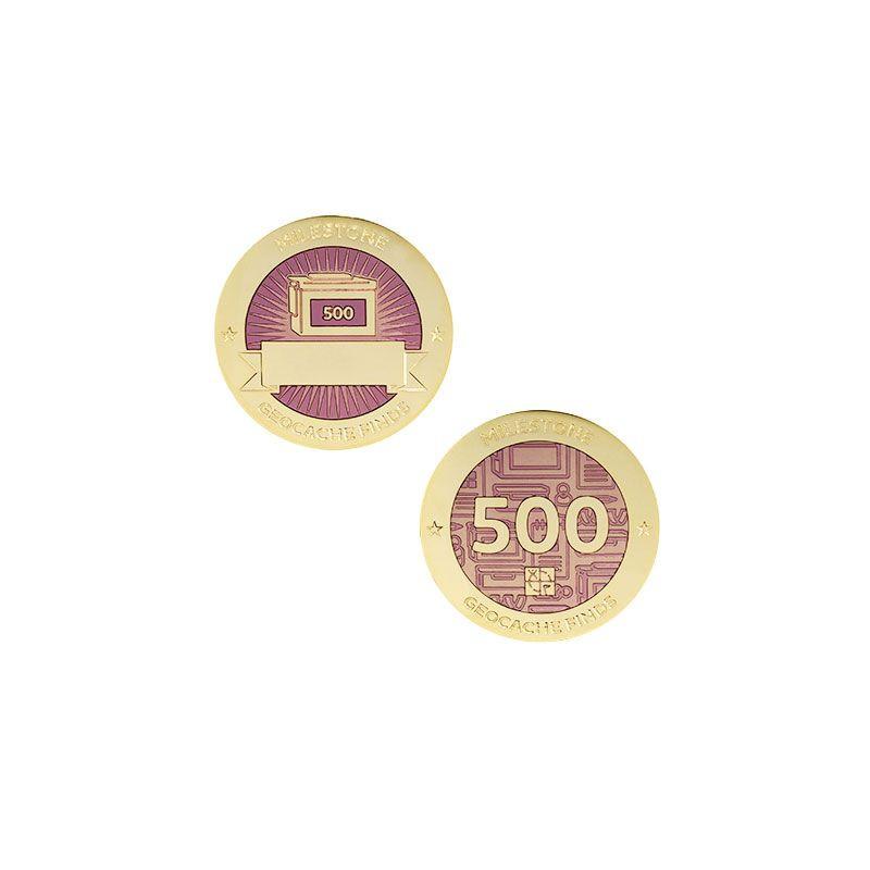 Finds - 500 found Milestone set