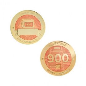 Finds - 900 found Milestone set
