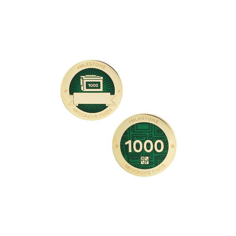 Finds - 1000 found Milestone set
