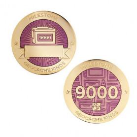 Finds - 9000 found Milestone set