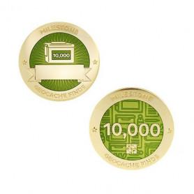Finds - 10.000 Finds Milestone set