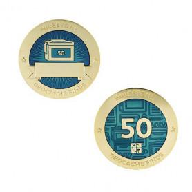 Finds - 50 Finds Milestone set