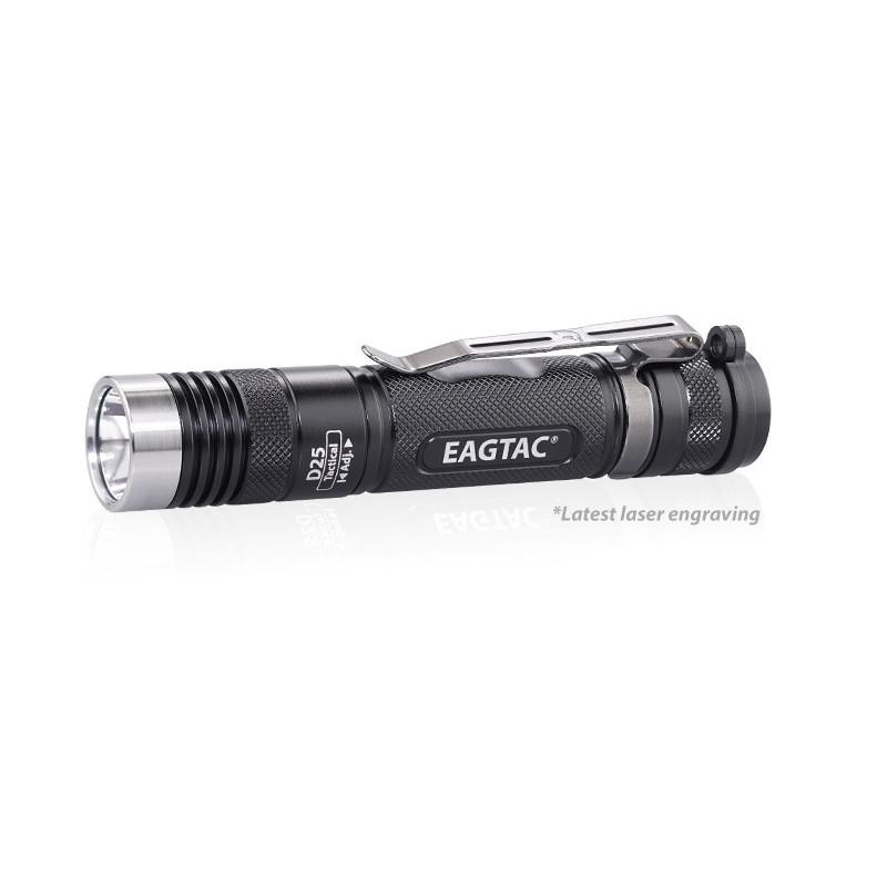 EagleTac - DX3B Clicky pro