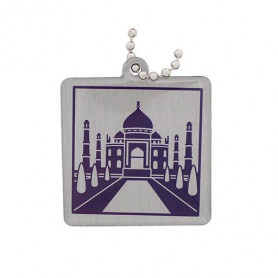 Modern Wonders - Taj Mahal