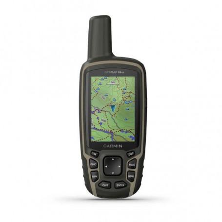 Garmin - GPSMap64SX