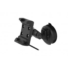 Garmin - Montana/Monterra - Automotive suction cup mount