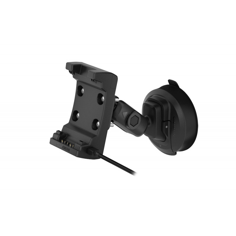 Garmin - Montana/Monterra - Automotive suction cup mount