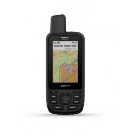 Garmin - GPSMap65