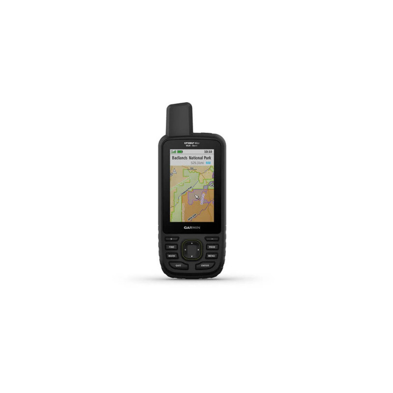 Garmin - GPSMap66sr
