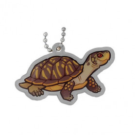 Geopets travel tag - Tortoise