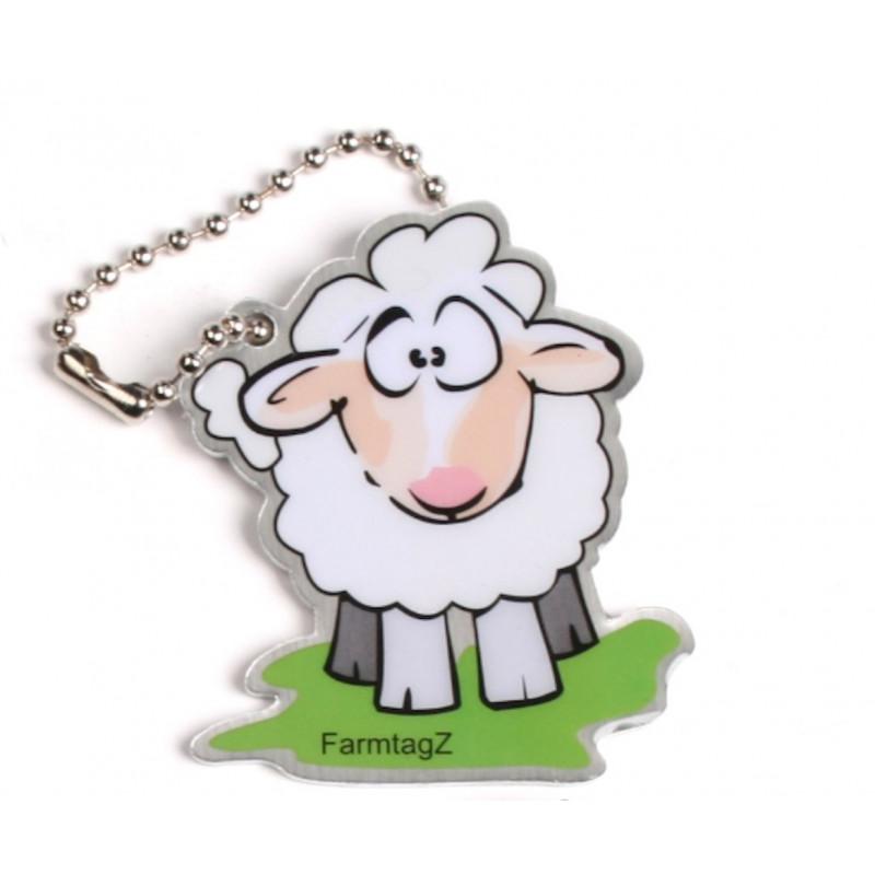 FarmtagZ - Sheep