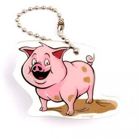 FarmtagZ - Pig