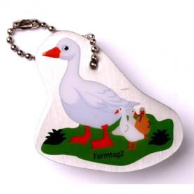 FarmtagZ - goose