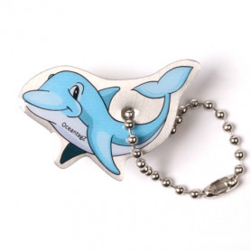 OceantagZ - Dolfijn