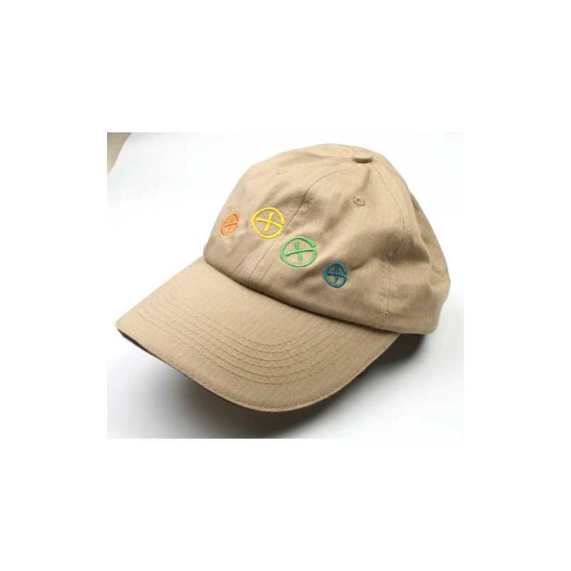 Hat, Geocaching, khaki