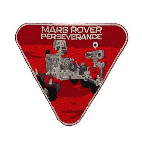 Mars Rover Perseverance Badge