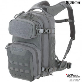 Maxpedition - AGR Riftcore grey