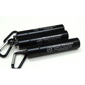 Set of 3 x Micro container, black long