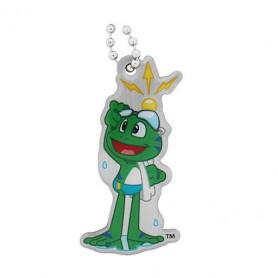 Signal the Frog traveltag - Zwemmen