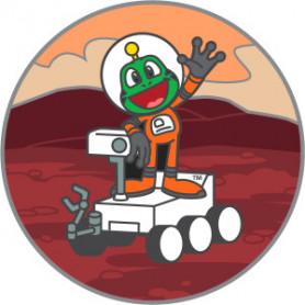 SnagTheTag voorverkoop - Signal the Frog Foes Geocaching High - Hider pack