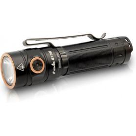 Fenix E30R - 1600 Lumen - 203 meter - reachargeable